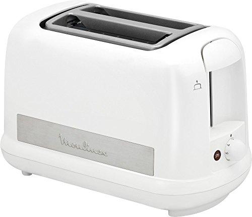 Moulinex LT162111 Grille-Pain Toaster Principio + Plus...
