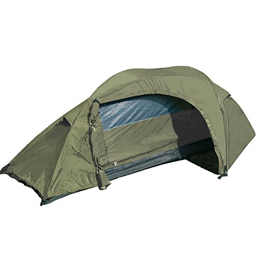 sc 1 st  SurvivalOutdoors.UK & Mil-tec One Man Olive Green Recon Tent - Survival Outdoors UK