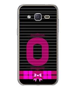 Fuson Designer Back Case Cover for Samsung Galaxy J2 J200G (2015) :: Samsung Galaxy J2 Duos (2015) :: Samsung Galaxy J2 J200F J200Y J200H J200Gu (Girl Pinkish Female Ladies Student Teen Young)