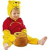 Winnie The Pooh - Disney - Traje de Carnaval - 623