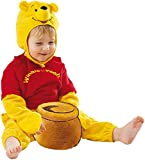 Disney - Déguisement - Costume Bébé Disney Winnie l'Ourson - 623