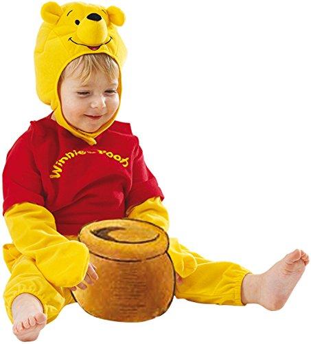 Winnie Pooh - Disney - Kostüm -Baby Kollektion 623