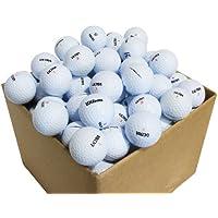 Second Chance Wilson Ultra Quality Lake Golf Balls (Grade A)