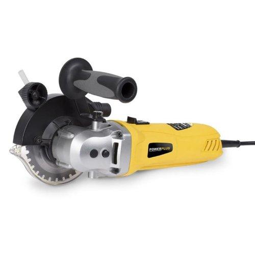 POWER PLUS POW X 0680 DUAL SAW - TWIN CUT SAWS ALAMBRE ELECTRICO 1050W