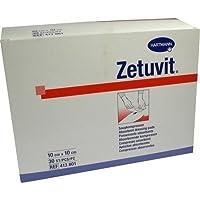 Zetuvit unsteril 10x10cm Saugkompressen, 30 St. preisvergleich bei billige-tabletten.eu