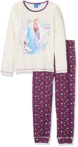 Disney Frozen Girl's Frozen Family Forever Pyjama Set