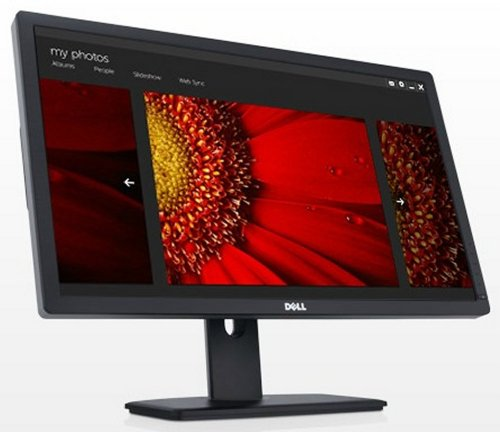 Dell Professional P1913 19 inch Widescreen LED Monitor - Black (16:10, 250 cd/m2, 1440 x 900, 5ms)