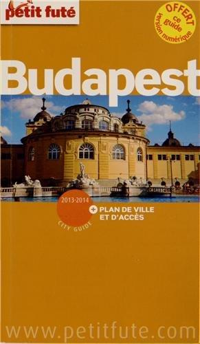 Le Petit Futé Budapest