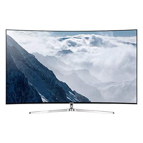 TV Samsung 4K SUHD / 65 pulgadas / Quantum Dot / pantalla curva /  Smart TV / Gama alta