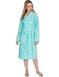 INSIGNIA Ladies Dressing Gown Lightweight b0d5e4126