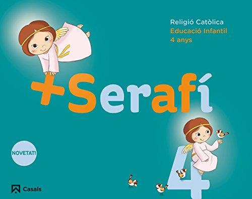 Serafí + (4 anys) - 9788421863961