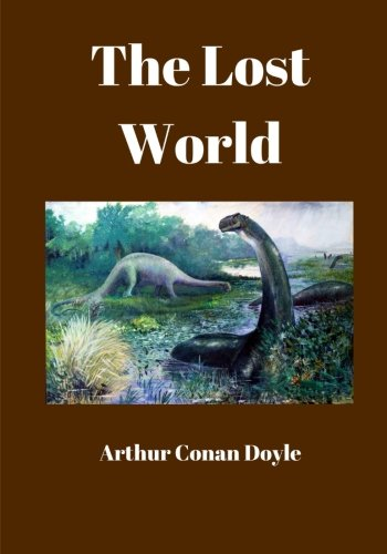 The Lost World: Large Print (Reader Classics) -