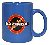 SD Toys SDTWRN02581 The Big Bang Theory Tasse Bazinga
