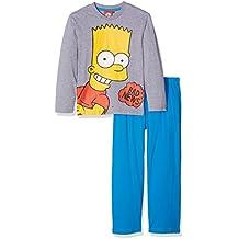 Générique Long Pyjama, Conjuntos de Pijama para Niños