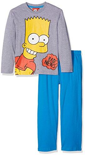 Générique Boy's Long Pyjama Sets