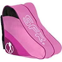 SFR - Bolsa para patines, color rosa