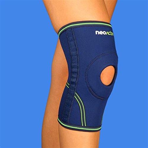 neoprene-kneepad-with-reinforced-free-kneecap-38-41-cm