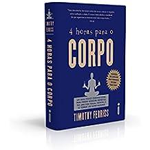 4 Horas Para o Corpo (Em Portuguese do Brasil)