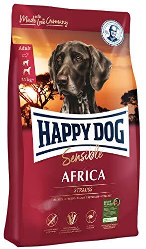 Happy Dog Hundefutter 3547 Africa
