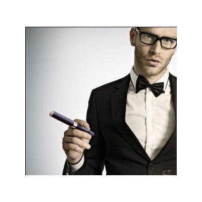 eGo-T Starter-Kit / e-Zigarette + Liquids mit verschiedenen Geschmacksrichtungen von Oramics®