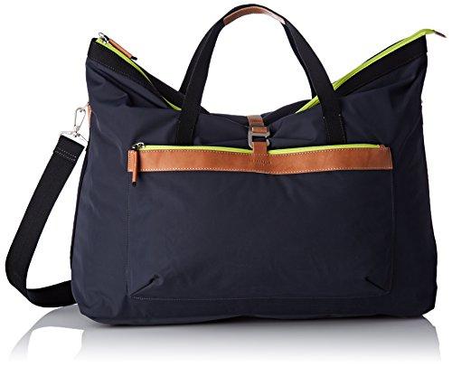 Margot Tmag1020, Womens Top-Handle Bag, Pink (Malaga), 12x24,5x34 cm (W x H L) Le Tanneur