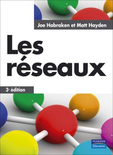 Les Réseaux par Joe Habraken