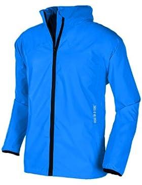 Mac In A Sac  - Chubasquero para hombre, color azul, talla XS