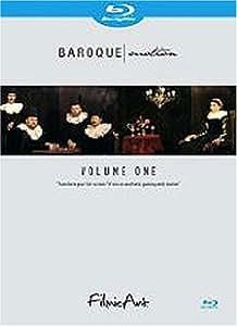 Baroque Motion - Blu-ray [Blu-ray]