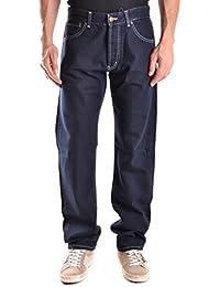 Ballantyne Hombre MCBI032056O Azul Algodon Jeans