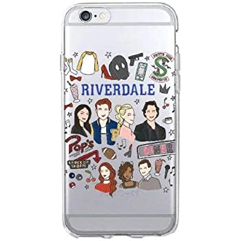 coque iphone 5 riverdal
