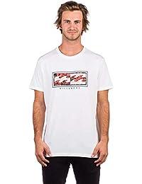Amazon.es  Billabong - Camisetas   Camisetas e7a7a88c2b7
