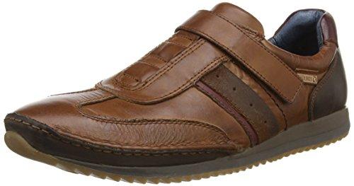 Pikolinos Liverpool 6016, Herren Sneakers Braun (Cuero)