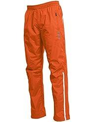 Reece–Pantalones Tech de naranja, color naranja, tamaño XL