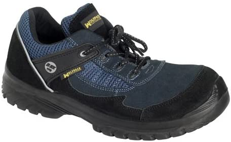 WOLFPACK 15011555 Zapatos Seguridad Wolfpack Forest Nº 48