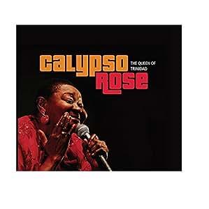 Calypso Rose (Queen of Trinidad)