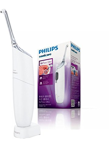 Philips HX8331/01 - Limpiador interdental recargable, con 1 cepillo