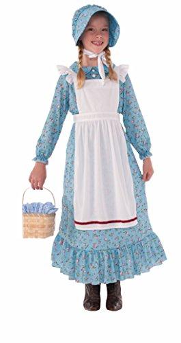 Kostüm Pioneer - FORUM Novelties Mädchen Pioneer Kostüm