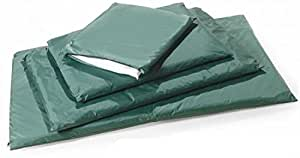 Cosipet Dog Bed Tough Pad Green Medium
