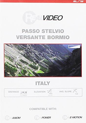 ELITE EL DVD STELVIO PARTE 1 VERSANTE BORMIO PARA AXION REAL Y REALMENTE ENERGIA FA003511043