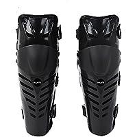 Ahomi - Rodilleras protectoras para motocicleta, para adultos, motocross y motocicletas MX Dirt Bike