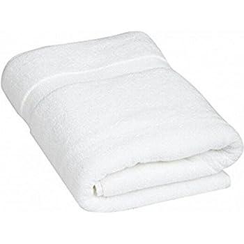 Lily R.B White Gold Large Size Bath Towel