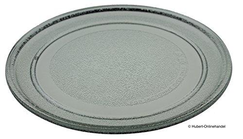 Severin 7367048 Drehteller (24,5 cm Durchmesser) für MW7810, MW7877, MW7809 Mikrowelle