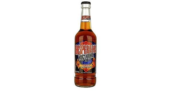 Desperados Nocturno 400ml Case Of 12 Amazon Co Uk Beer Wine Spirits