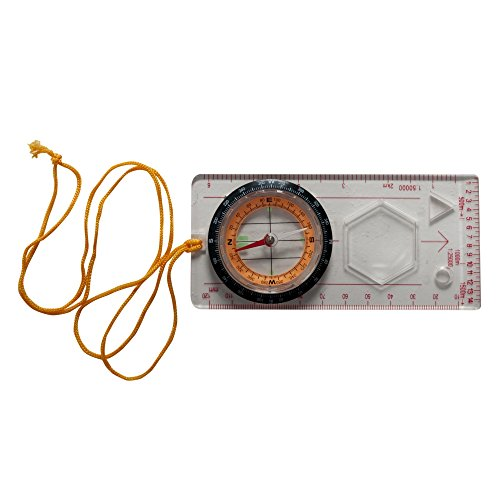 Trespass Vastra Compass - Multi-Colour