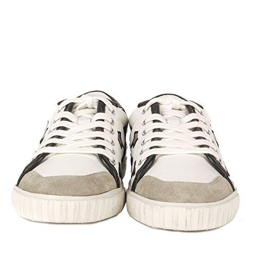 Ash Scarpe Magic Sneaker Donna Bianco