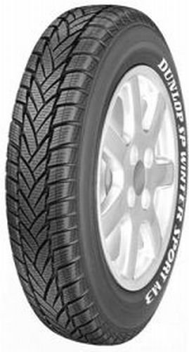 Gomme Off-Road - Dunlop 215/60R17 96H SP WI SPT M3 MS MFS e/e/69