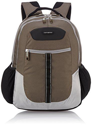 Imagen de samsonite wanderpacks backpack m  de a diario, 44 cm, 27 l, marrón marrón