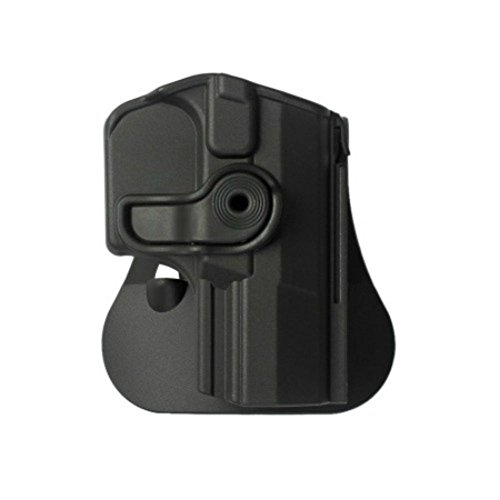 IMI Defense Walther P99 P99 AS P99C AS Conceal Carry Tactical Retention Roto Polymer Pistol Holster