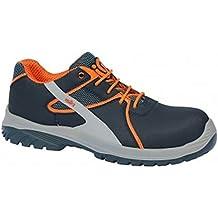 Zapato de Seguridad Ligero y Confortable Tackle Talla 41