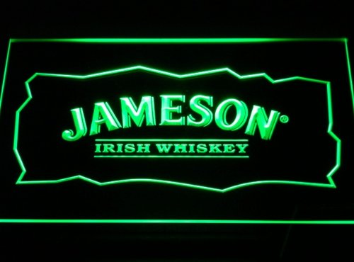 jameson-whiskey-led-sign-language-neon-green